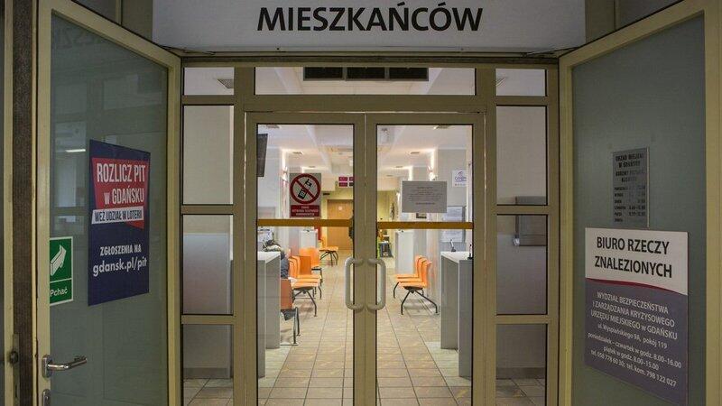 W Wigilię i Sylwestra Urząd Miejski w Gdańsku pracuje w godz. 8.00-14.00