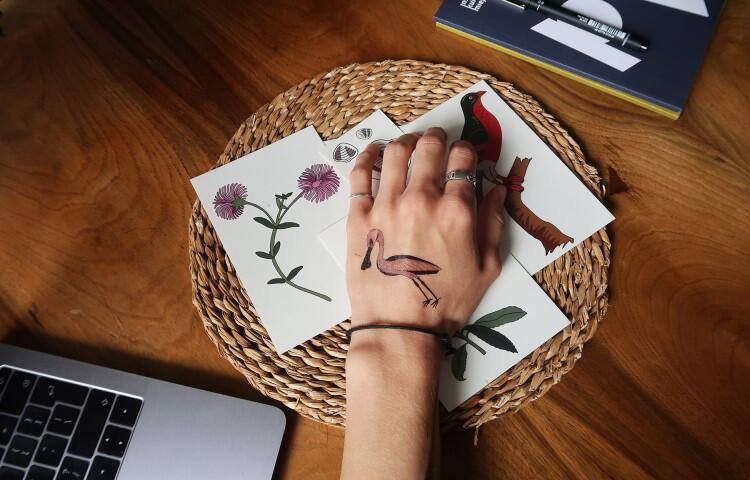 tatuaże foto