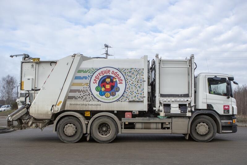 Za kontrolę segregacji odpowiadają pracownicy firm odbierających odpady sprzed naszych domów