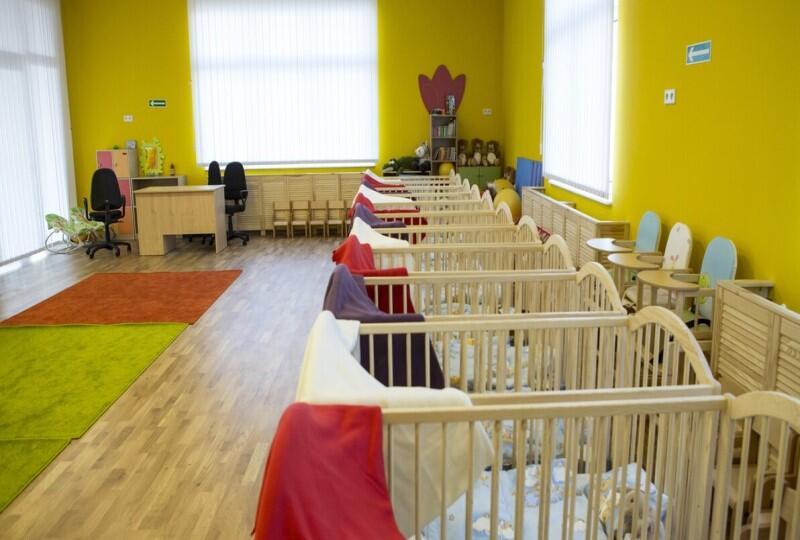 W Gdańsku, w sumie, w tym roku przygotowano w żłobkach 1088 miejsc dla dzieci