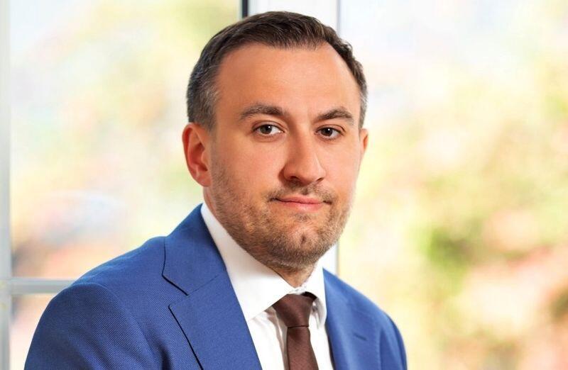 Tomasz Augustyniak, pomorski państwowy wojewódzki inspektor sanitarny