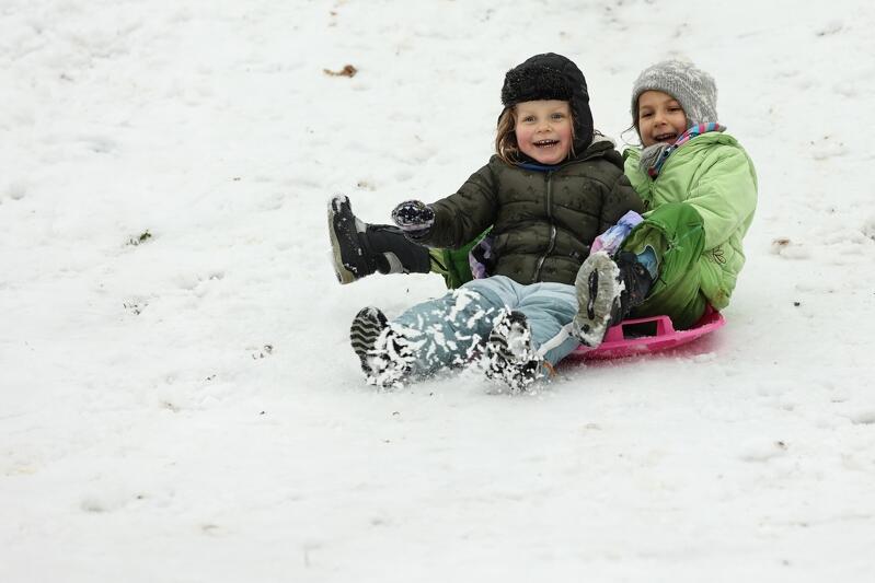 W najbliższy weekend 16-17 stycznia w Gdańsku zagości biała zima. Warto więc zarezerwować sobie czas na śnieżne szaleństwa