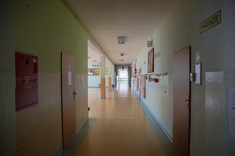 W poniedziałek 18 stycznia 2021 roku dzieci z klas 1-3 wrócą do nauczania stacjonarnego