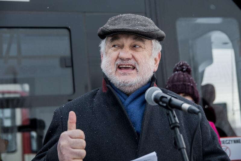 Życie i twórczość Zbigniewa Jujki przybliżył prof. Józef Borzyszkowski