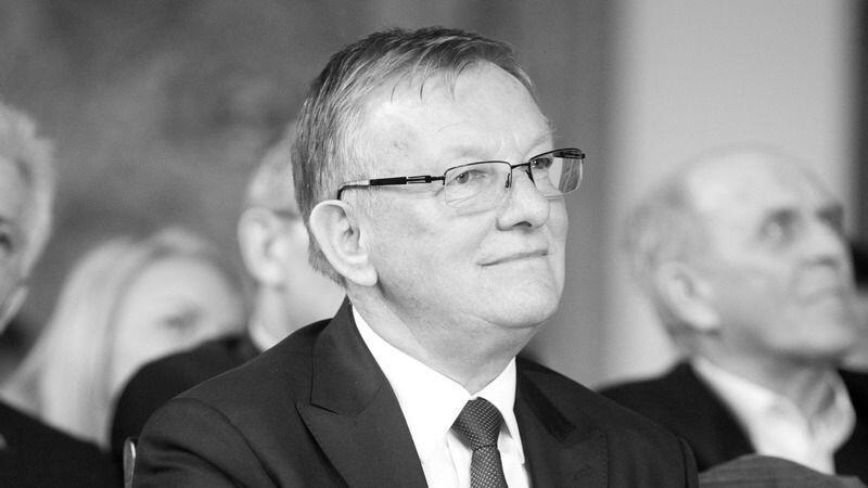 Wiesław Szajda (1949-2021)