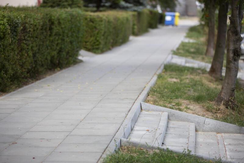 13 milionów złotych wydano w 2020 roku w Gdańsku na remonty chodników. 12 ulic już zostało wyremontowanych, na dwóch kolejnych trwają prace