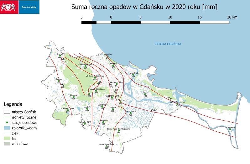 Roczna-suma-opadow-w-Gdansku-w-2020