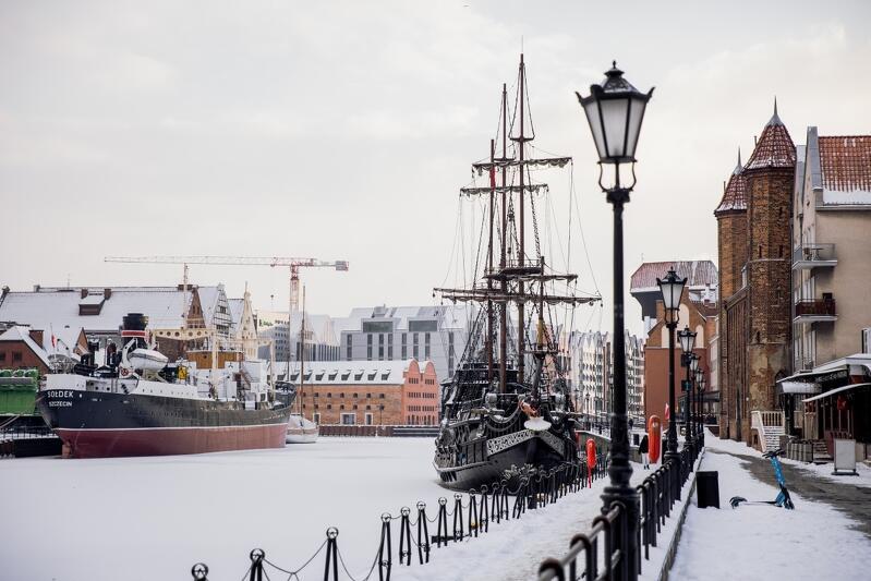 Nie da się ukryć: Gdańsk to miasto, które na przestrzeni ostatnich trzech dekad przeszło ogromne zmiany. Jaka będzie jego przyszłość?