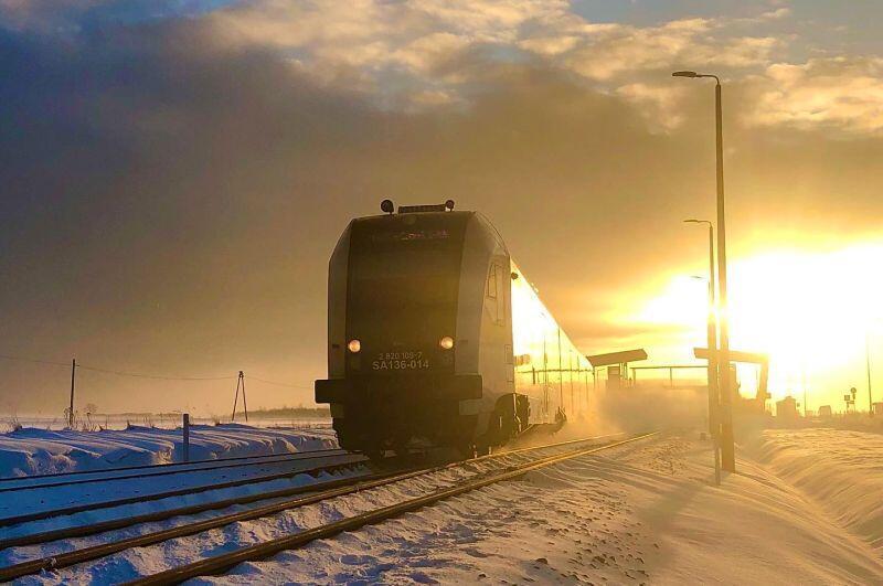 Oddana do użytku w 2015 r. Pomorska Kolej Metropolitalna, która powstała dzięki wsparciu funduszy UE, stała się bodźcem do rozwoju kolejowego w regionie