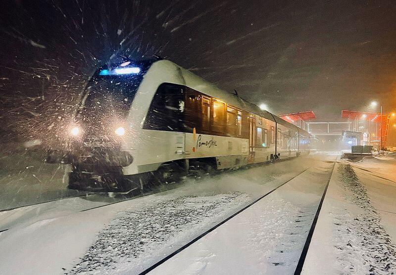 PKM Południe to kolejny etap rozwoju komunikacji kolejowej w aglomeracji gdańskiej