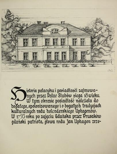 Uphagen,tytułowa