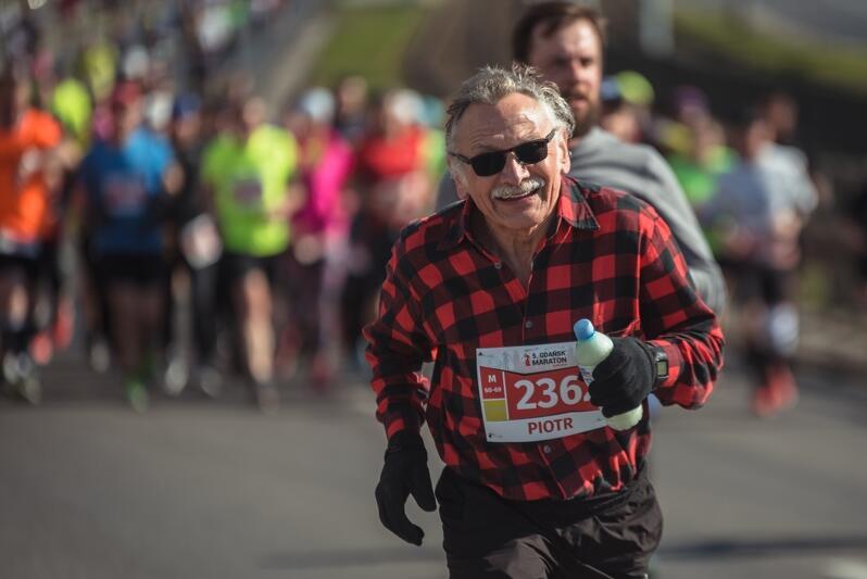 Poprzednia, piąta, edycja Gdańsk Maratonu odbyła się 14 kwietnia 2019 roku