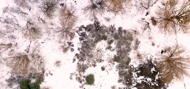 Kadr z filmu o zmianach w planie zagospodarowania w pasie nadmorskim