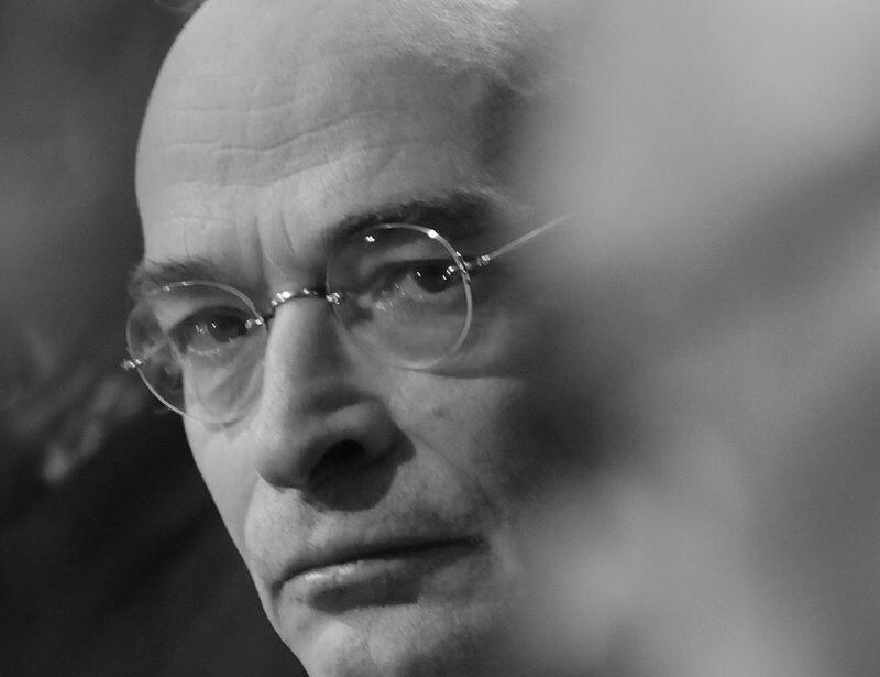 Jan Lityński (1946 - 2021)