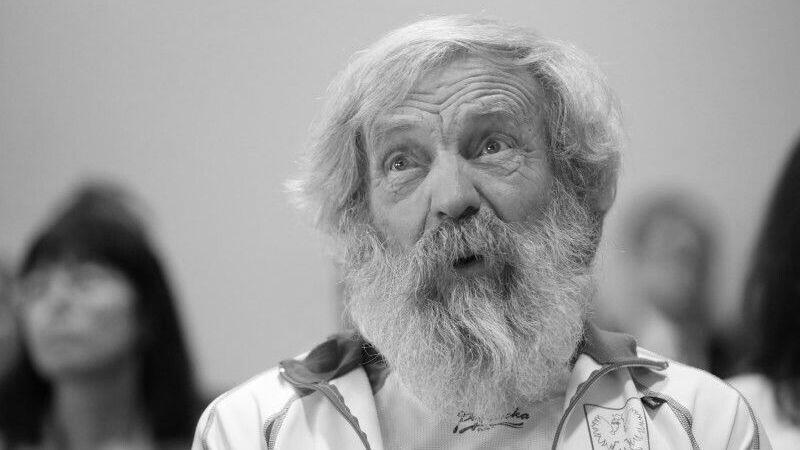 Aleksander Doba (1946-2021)