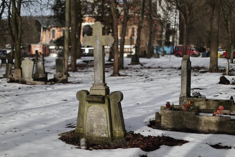 Rada Dzielnicy Wrzeszcz Górny złożyła wniosek o wpis do rejestru zabytków Cmentarza Brętowskiego