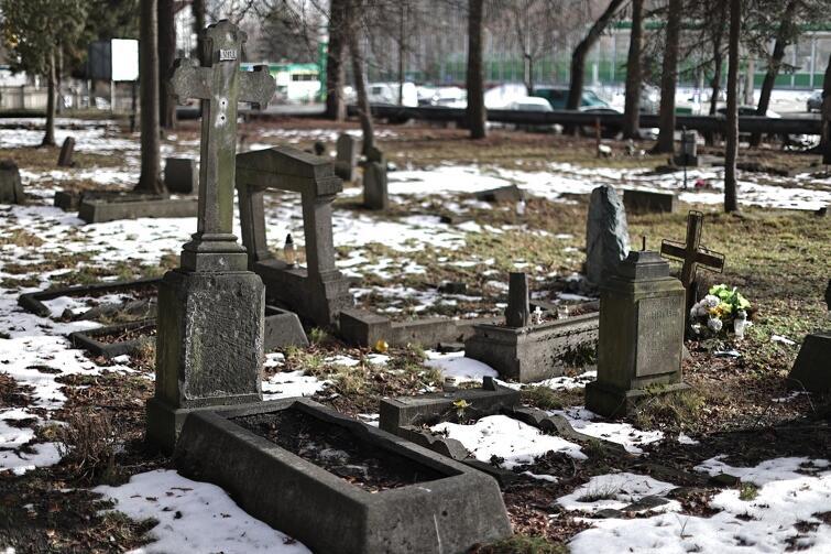 Pomorski Konserwator Zabytków poinformował Radę Dzielnicy Wrzeszcz Górny, że trwają czynności przygotowawcze do wpisu tej nekropolii w rejestrze zabytków