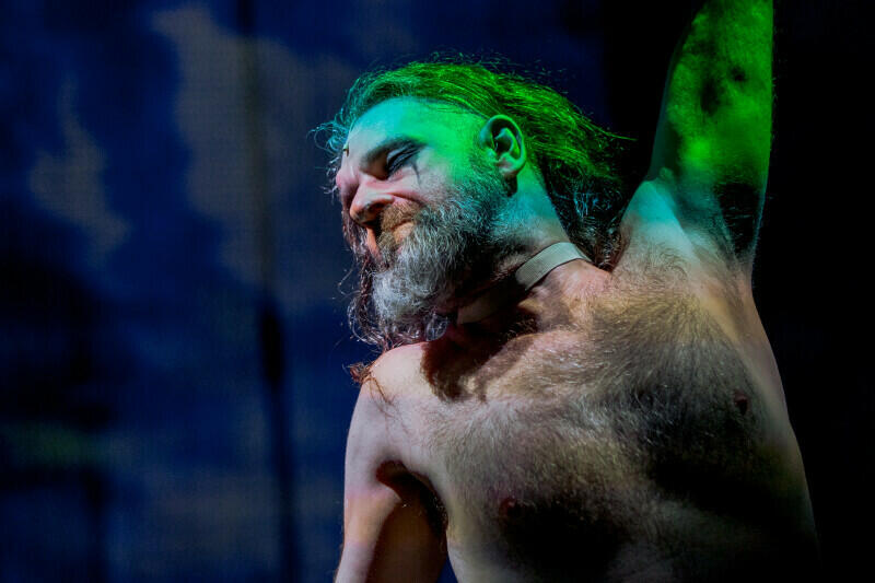 Marek Tynda jako Lech
