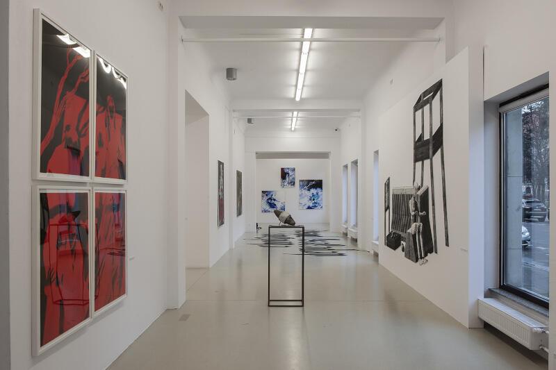 Gdańskie Biennale Sztuki 2020 gości w Gdańskiej Galerii Miejskiej już po raz szósty, jednak w tym roku po raz pierwszy prace są prezentowane w aż trzech oddziałach instytucji