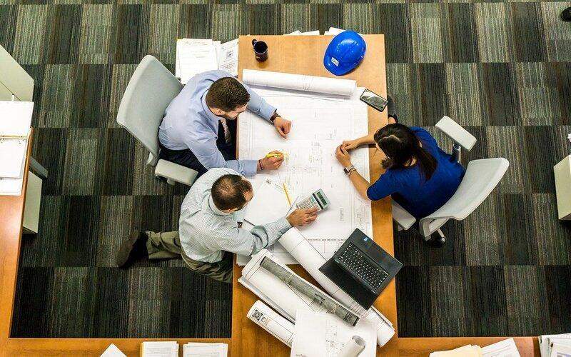 Pojawia się możliwość organizacji stażu w trybie online i hybrydowym (zdjęcie ilustracyjne)