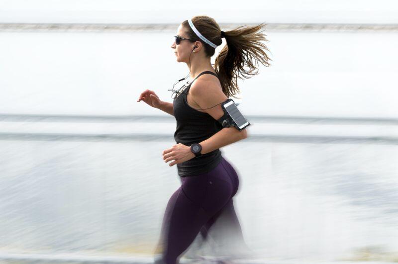 Zajęcia gimnastyczne i biegowe - przy zachowaniu rygorów - sanitarnych prowadzone będą na stadionie lekkoatletycznym i rugby