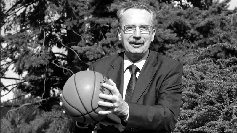 Tadeusz Huciński (1949-2021)