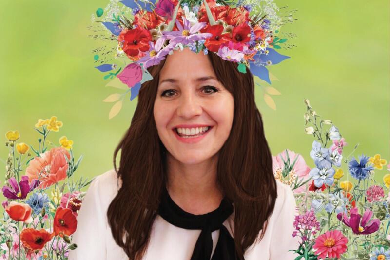 Koncert Katarzyny Rogalskiej odbędzie się z okazji Dnia Kobiet, w przeddzień święta - 7 marca