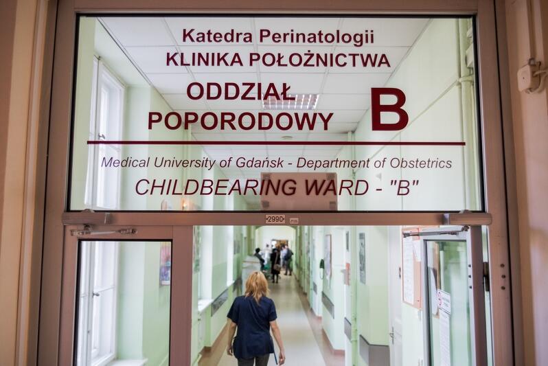 W Klinice Położnictwa Uniwersyteckiego Centrum Klinicznego w Gdańsku przy ul. Klinicznej ostatnie dziecko urodziło się 4 lutego 2019 roku. Od tego czasu nowa Kliniczna  funkcjonuje w Centrum Medycyny Nieinwazyjnej UCK przy ul. Smoluchowskiego