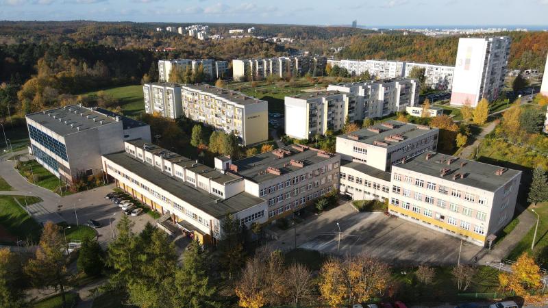 Szkoła Podstawowa nr 2 przy ul. Marusarzówny wkrótce stanie się ładniejsza, cieplejsza i bardziej ekologiczna