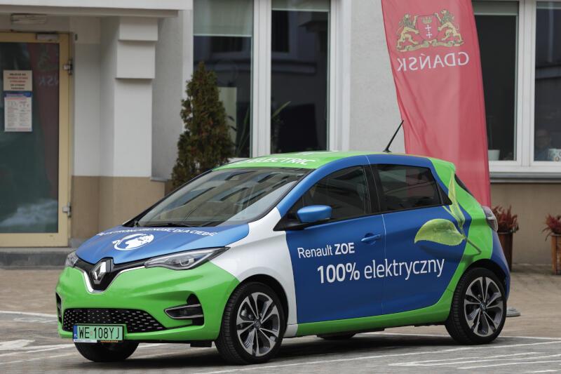 W ramach konkursu Eco-Miasto samorządy polskich miast są nagradzane za swoje działania na rzecz zrównoważonego rozwoju w pięciu kategoriach. Gdańsk wygrał w kategorii zrównoważonej mobilności wśród miast powyżej 100 tys. mieszkańców