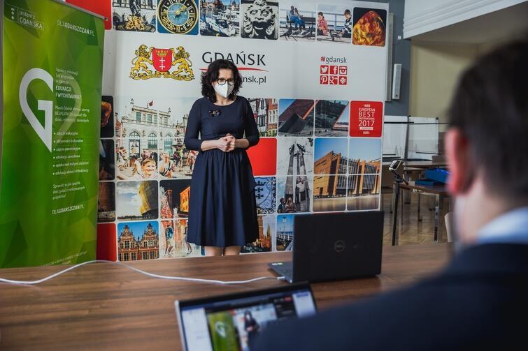 12 marca, ostatniego dnia Gdańskiego Tygodnia Zawodowca, odbyła się, wirtualnie, VII Gala wręczenia statuetek i dyplomów w ramach konkursu Pracodawca Przyjazny Gdańskiej Szkole Zawodowej . W uroczystości wzięła udział prezydent Gdańska Aleksandra Dulkiewicz