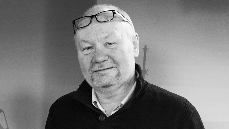 Marek Lesiński (1963 - 2021)