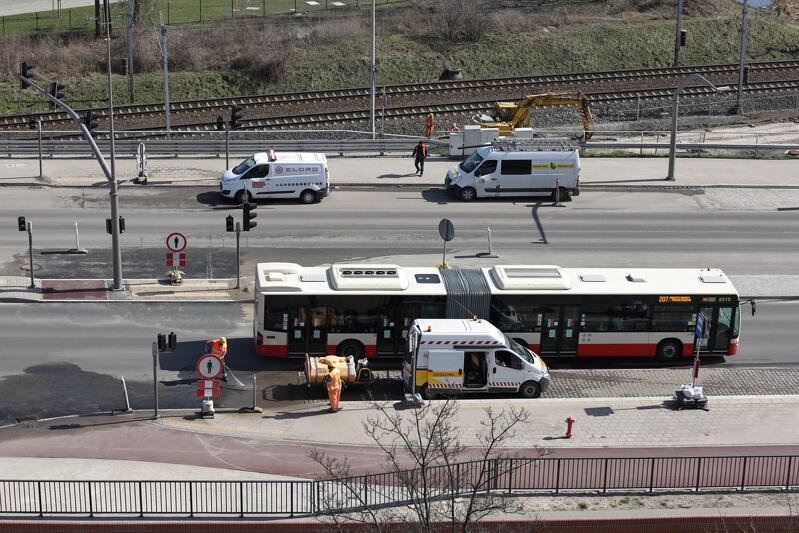 W związku z otwarciem mostu nastąpią zmiany w kursowaniu linii autobusowych komunikacji miejskiej