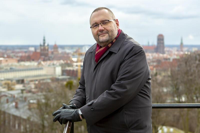 Prof. Piotr Lorens