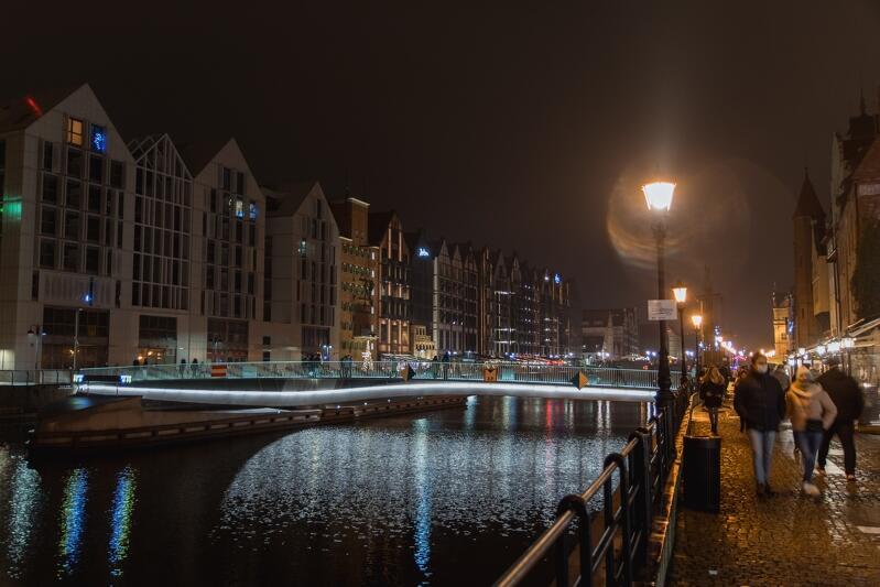 Wielkim osiągnięciem Gdańska jest drugi etap jego odbudowy.