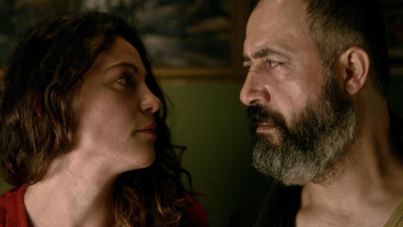 """""""Blokada"""" to odkrycie zeszłorocznego Festiwalu Filmowego w Wenecji, gdzie film otrzymał 3 nagrody, a zarazem zwycięzca drugiej edycji ogólnopolskiego projektu Scope100"""