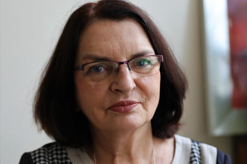 Małgorzata Rybicka: - Nieśliśmy bardzo ciężkie brzemię, nasz synek okazał się dzieckiem z poważnymi problemami, i zobaczyliśmy, że w całym kraju nie ma dla niego żadnej pomocy