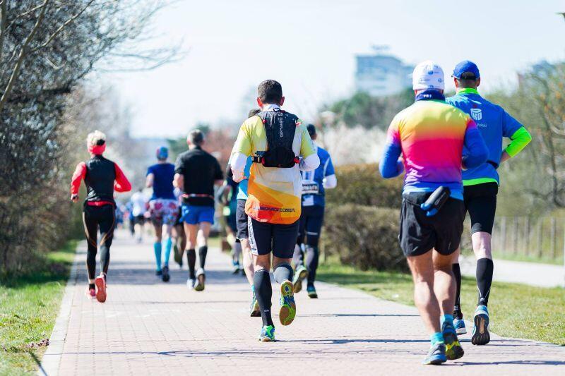 GOS informuje, że 6. Gdańsk Maraton zostanie rozegrany w 2022 r.