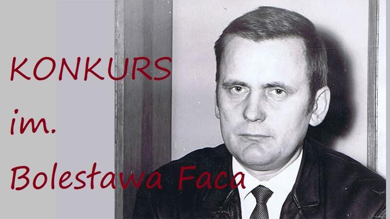 Bolesław Fac, lata 70-te