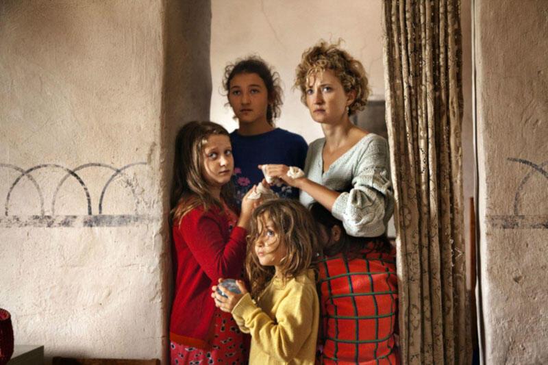 """""""Cuda"""" to kameralna historia pewnej nietypowej włoskiej rodziny, rozgrywająca się na toskańskiej wsi i mająca cechy autobiograficzne"""