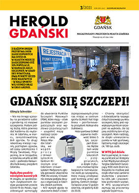 Herold Gdański nr 3/2021