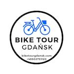 bike tour gdansk logo