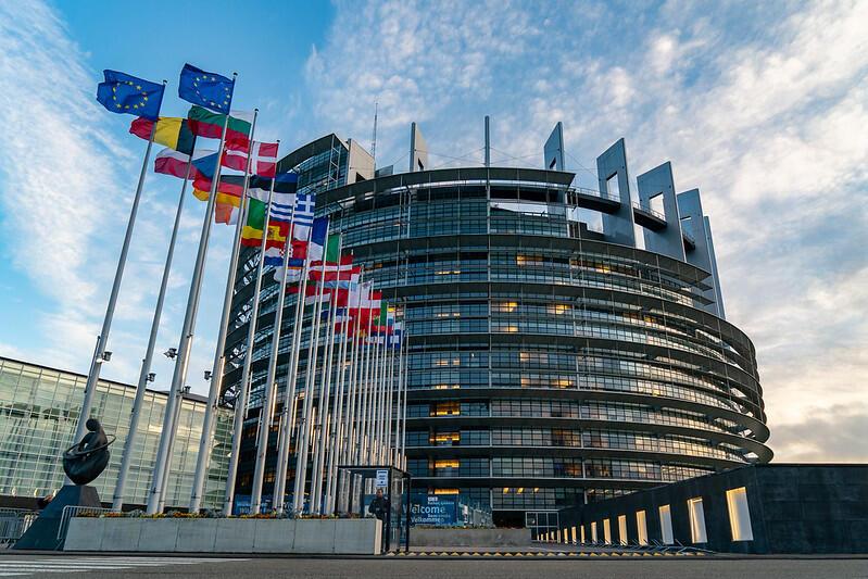 Krajowy Plan Odbudowy jest dokumentem wymaganym przez Parlament Europejski