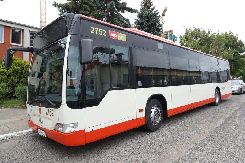 Autobusy linii 117, 143 i N4 będą jeździć objazdem