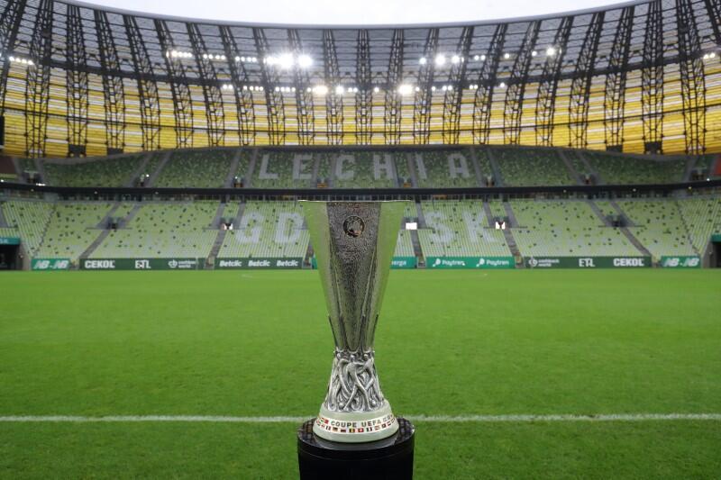 Puchar Ligi Europy UEFA, o który 26 maja, o godz. 21 zagrają w finale dwie drużyny był już raz w Gdańsku, jesienią 2019 roku, z okazji prezentacji po wyborze naszego miasta na gospodarza