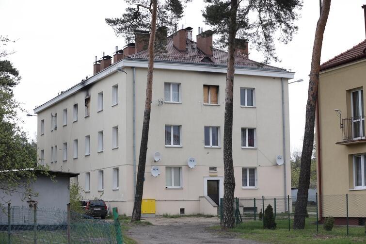 Mieszkańcy tzw. hotelowca sprawiają wiele problemów sąsiadom. Miasto planuje budynek przebudować wewnątrz, a także wykonać termomodernizację