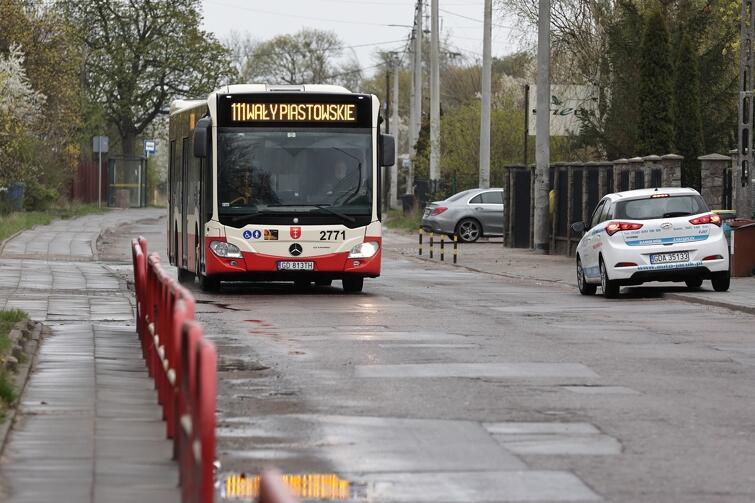 Mieszkańcy Krakowca - Górek Zachodnich chcą lepszej synchronizacji komunikacji miejskiej w tej dzielnicy z komunikacją w innych dzielnicach