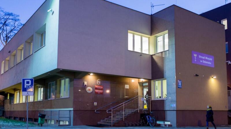 Nowy budynek Urzędu Stanu Cywilnego oferuje udogodnienia, których brakowało w Nowym Ratuszu. Sprawy w nowej lokalizacji załatwiać można od 4 maja