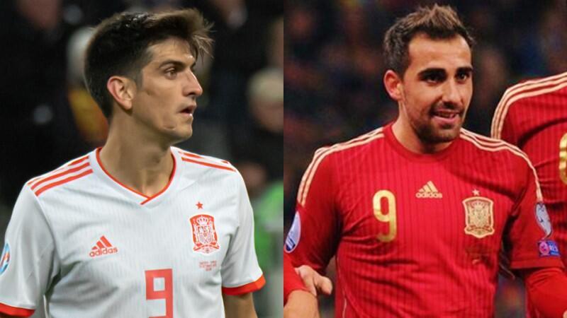 Gerard Moreno i Paco Alcacer nie są tak kosztowni jak napastnicy Manchesteru, ich łączna cena rynkowa to zaledwie  57 mln euro - jednak stara piłkarska prawda mówi, że to nie pieniądze grają na boisku, lecz ludzie. Moreno i Alcacer decydują o sile ofensywnej Villarrealu, a jest ona po prostu duża, o czym przekonało się już wiele drużyn