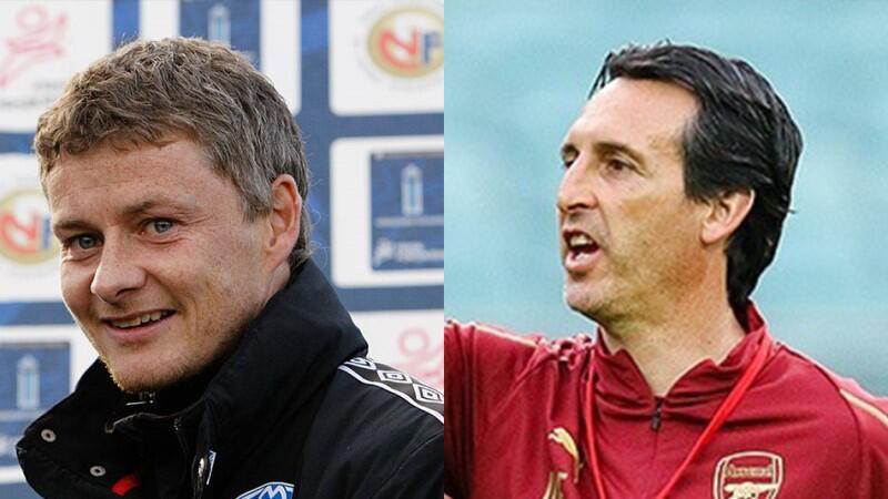 Będzie to także pojedynek dwóch zupełnie różnych trenerów. Ole Gunnar Solskier (po lewej) nie ma może wielkiego doświadczenia, ale za to bardzo silną drużynę - zawodnicy Manchesteru United wyceniani są łącznie na ponad 700 milionów euro i Solskier potrafi zrobić użytek z tego potencjału. Unai Emery jest dużo bardziej doświadczonym trenerem, a jego drużyna wyceniana jest przez portal Transfermarkt na niecałe 250 mln euro. Kto zwycięży w Gdańsku?